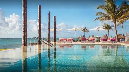 Club Med Villa Cancun Hotel