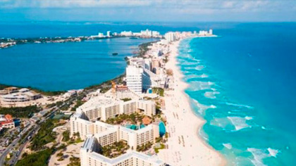 Conrad Cancun Hotel