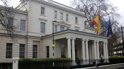 Consulado Británico