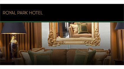 Royal Park Hotel & Suites