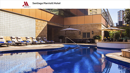 Marriot Santiago