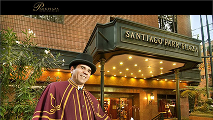 Tarjeta de Hoteles en Chile