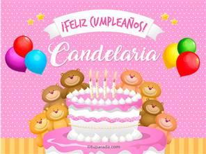 Tarjetas, postales: Candelaria