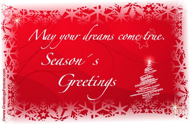 Seasons greetings christmas ecards m4hsunfo