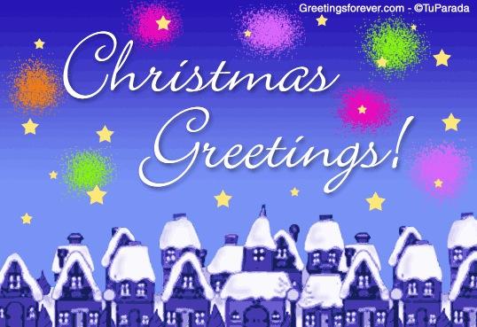 Special christmas greetings christmas ecards m4hsunfo