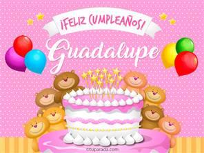 Tarjetas, postales: Guadalupe