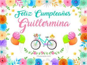Nombre Guillermina
