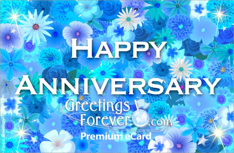 Ecard - Happy Anniversary ecard