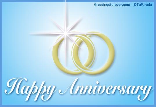 Ecard - Happy Anniversary
