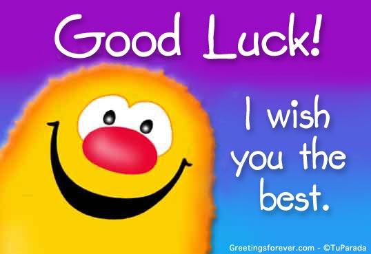 Ecard - I wish you...