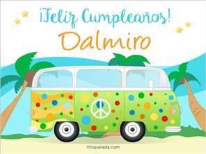 Nombre Dalmiro