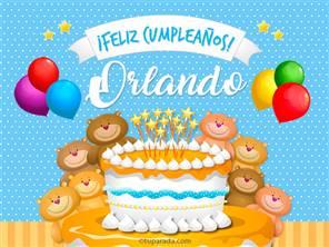 Tarjetas, postales: Orlando