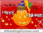 Ecards: October holidays