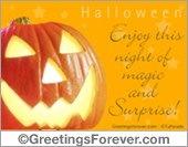 Enjoy this Halloween night