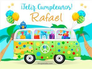 Nombre Rafael