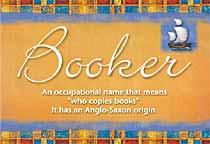 Name Booker