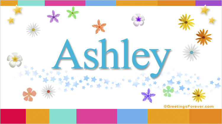 Ashley, imagen de Ashley