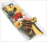 Flores primaverales en caja
