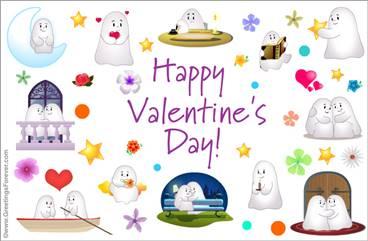 Valentine egreeting