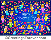 Valentine's Day ecards ecard