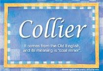 Name Collier