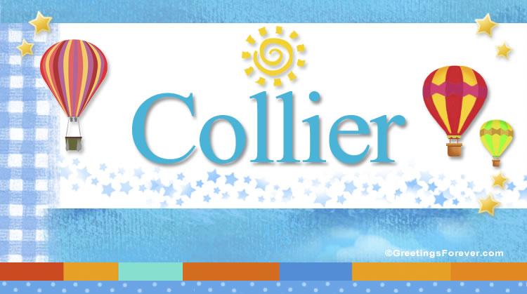 Collier, imagen de Collier