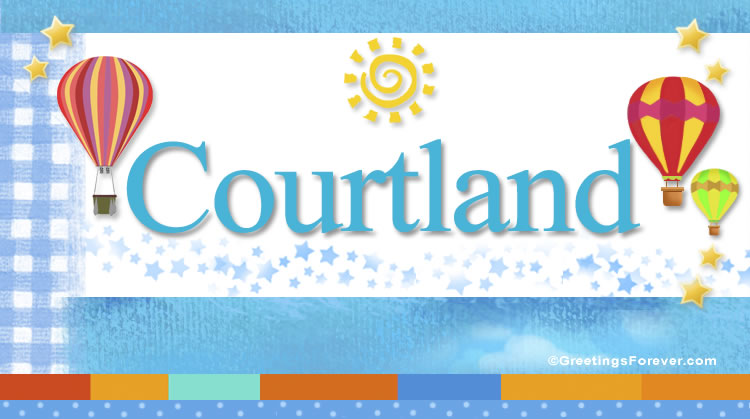 Courtland, imagen de Courtland