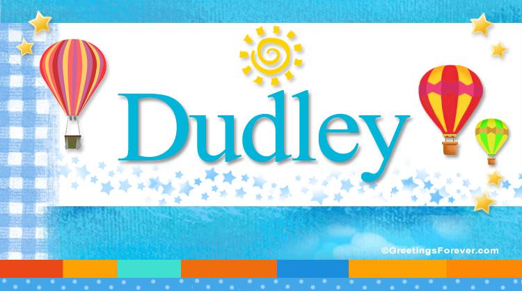 Dudley, imagen de Dudley