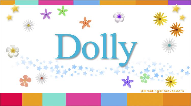 Dolly, imagen de Dolly