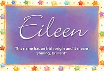 Name Eileen