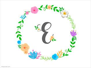 Inicial E