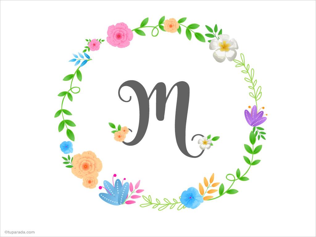 Tarjeta - Inicial M