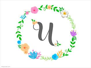 Inicial U