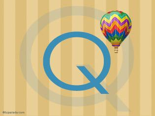 Inicial Q - Deco