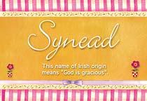 Name Synead
