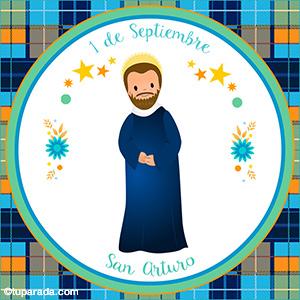 Día de San Arturo, 1 de septiembre