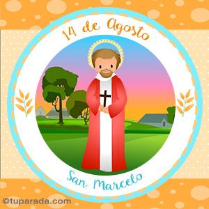Día de San Marcelo, 14 de agosto