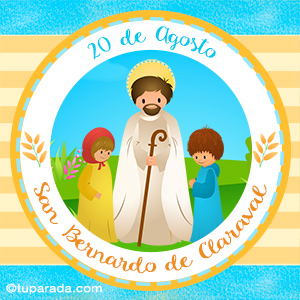 Día de San Bernardo, 20 de agosto