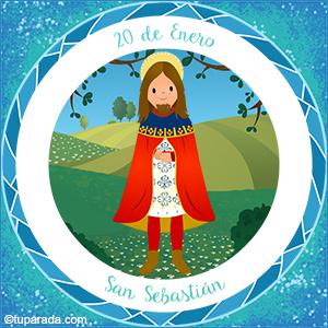 Día de San Sebastián, 20 de enero