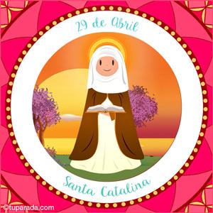 Día de Santa Catalina, 29 de abril