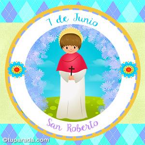 Día de San Roberto, 7 de junio