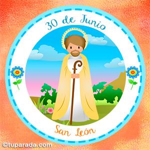 Día de San León, 30 de Junio