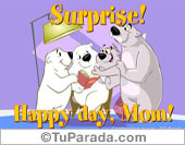 Surprise!