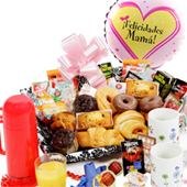 Desayuno Madres para 1 persona