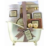 Bañera de Aromas Chocolate