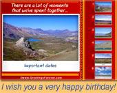 Virtual Books ecard