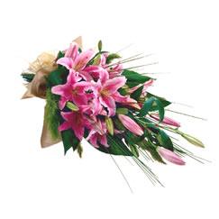 Bouquet Lilis.