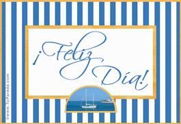 ¡Feliz Día!