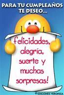 Te deseo...
