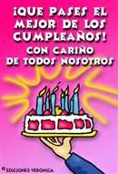 El mejor Cumpleaños.
